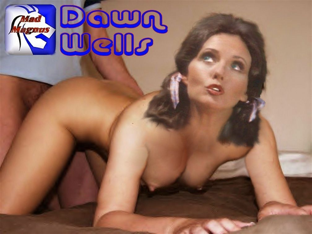 Simply matchless Dawn wells mary ann pussy above