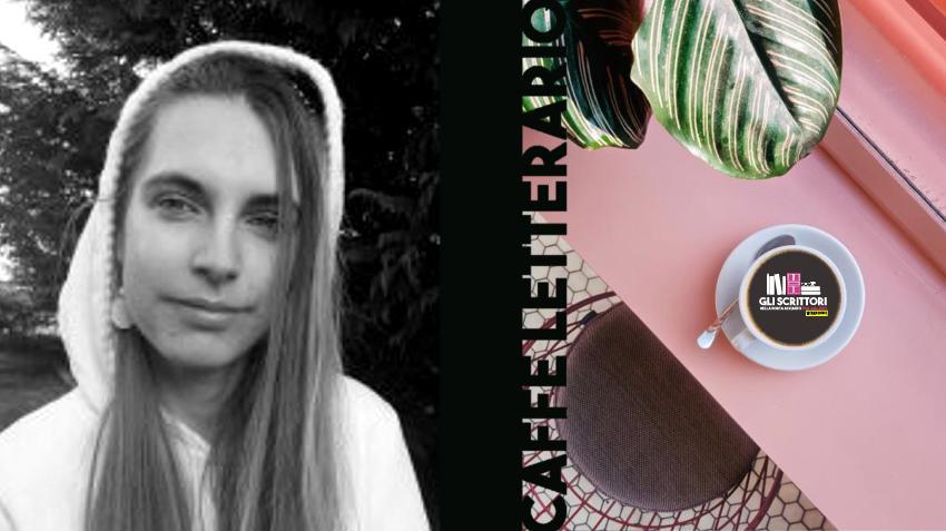 Scrittori: intervista a Sara Bortoluz