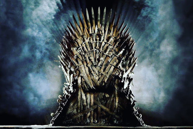 Let Us Review The Movie Game Of Thrones (GOT)