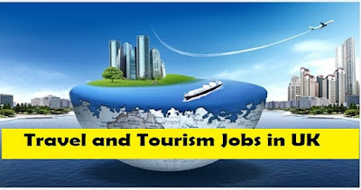Travel and Tourism Jobs in UK