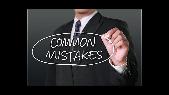 Los errores más comunes a la hora de promover un negocio en la red