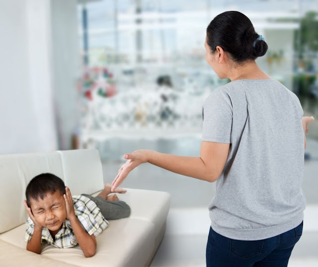 Melindungi Kesejahteraan Emosional Anak Anda