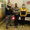 Doi sirieni au încercat să intre ilegal în România, prin P.T.F. Calafat