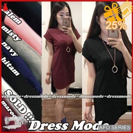 AFO236 Model Fashion Dress Mode Modis Murah BMGShop