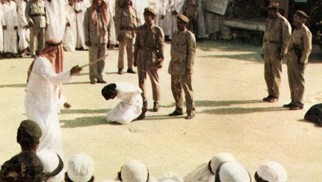 Terbukti Bersalah, Pangeran Kerajaan Arab Saudi Dijatuhi Hukuman Mati