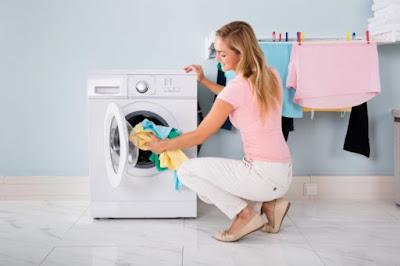Agar Tidak Mudah Rusak, Berikut Tips Cerdas Memilih Mesin Cuci Laundry Berkualitas