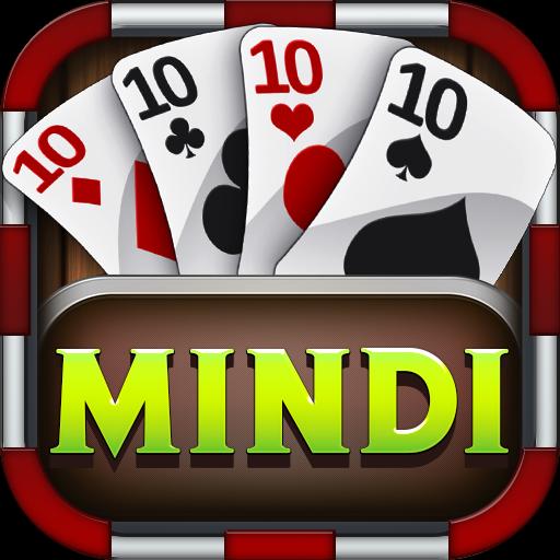 Mindi Coat Card Game