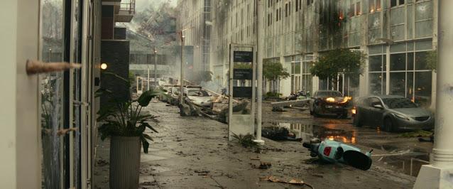 La Guerra del Mañana 1080p latino