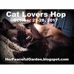 http://herpeacefulgarden.blogspot.be/2017/10/day-3-2017-cat-lovers-hop.html