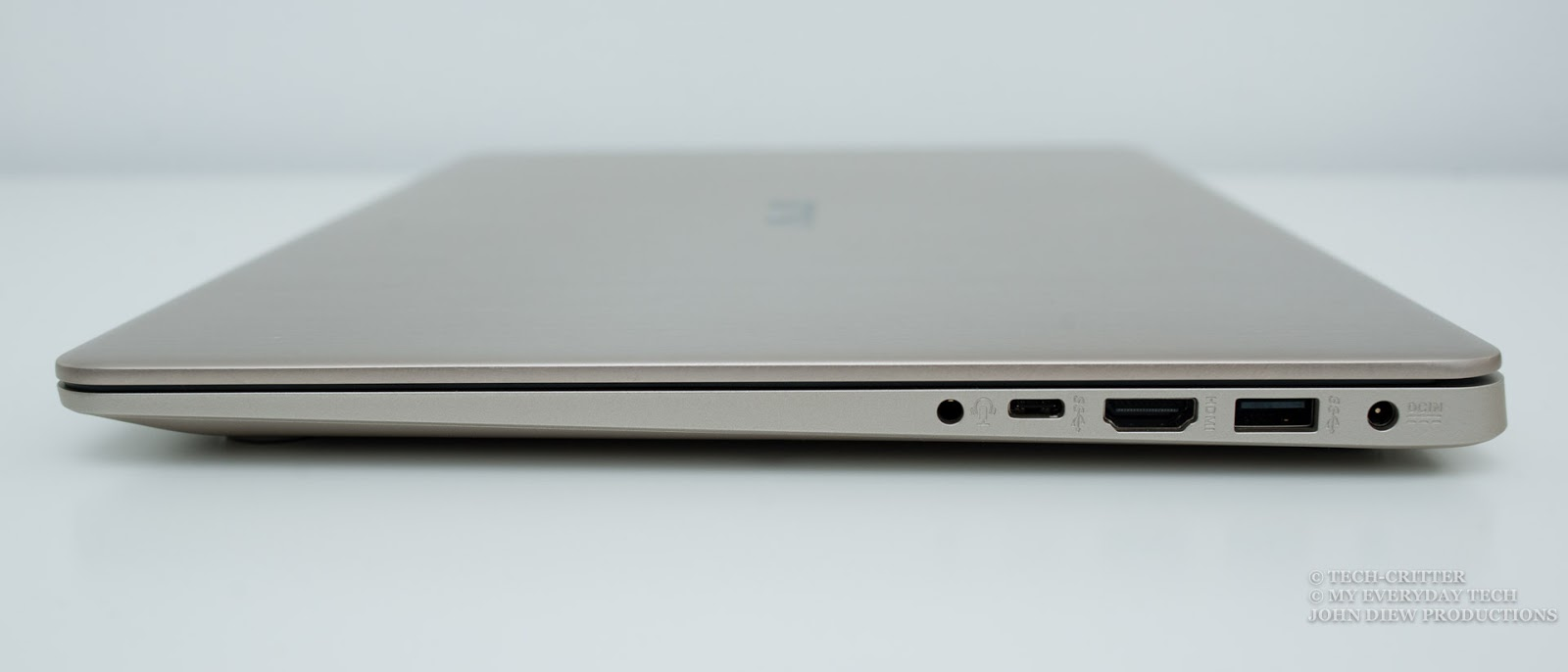 ASUS VivoBook S15 (S510U) Review: Portable 15-incher on