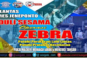 Hari Ke 5 Operasi Zebra, Satlantas Polres Jeneponto Kedepankan Pola Simpatik