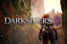 Free Download Darksiders III Game Full Version For PC