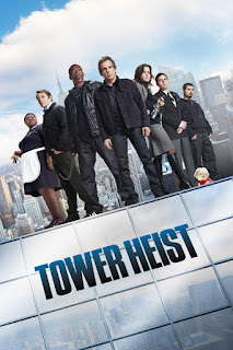 Tower Heist (2011) BluRay 720p 900MB Dual Audio [Hindi-DD5.1 + Eng] ESubs Download MKV