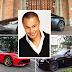 Derek Ramsay is selling his Ferrari, Aston Martin, and Rolls-Royce