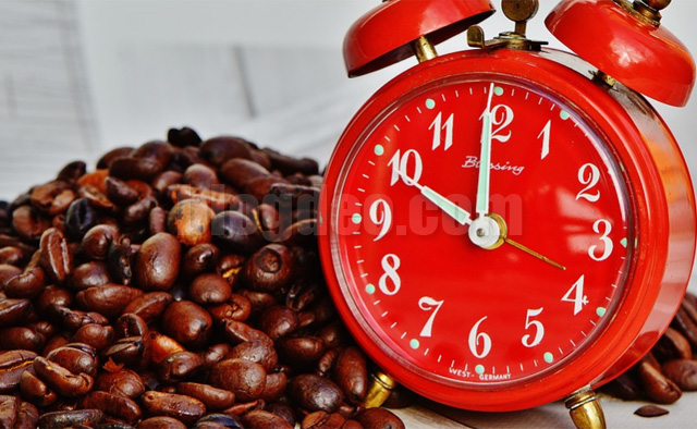 Sejarah awal mula kopi Espresso