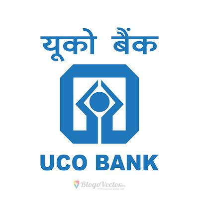 UCO Bank Logo Vector