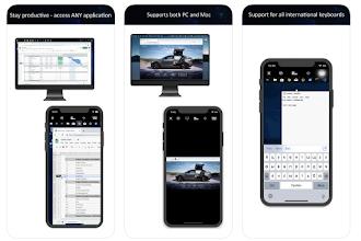 OGGI GRATIS: App da 24 € per connettersi in remoto al PC (ovunque siate nel mondo)