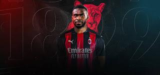 Chelsea Fikayo Tomori Transfers To AC Milan For £24m