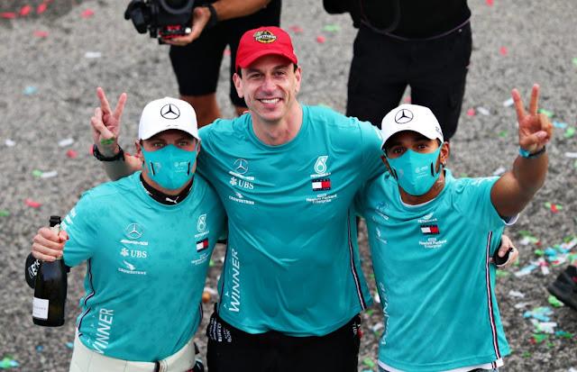Why is Lewis Hamilton so popular?