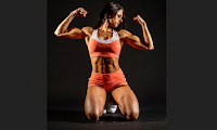 7 Reasons to Use Bodybuilding to Get in Shape : 7/ Bodybuilding improves your bone density