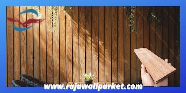 Material Panel Dinding Kayu Terbaik  - bahan lantai kayu
