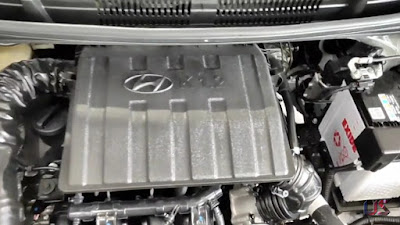 grand i10 nios engine