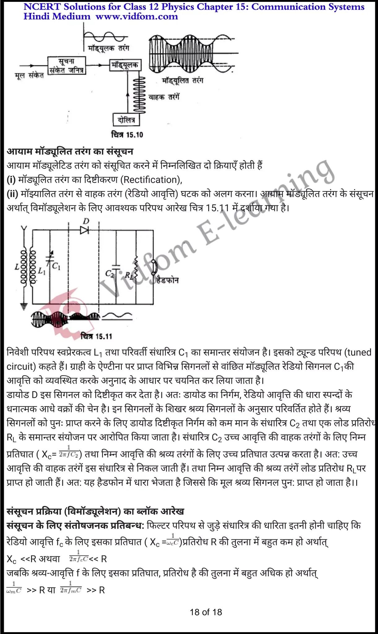 class 12 physics chapter 15 light hindi medium 18