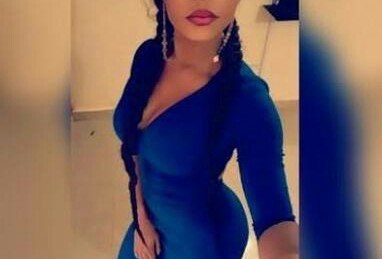 Pretty Lady Arrested After 'Good' Samaritan Man She Met On Facebook Transferred N5m To Her With The Motive To Hack A Company Account