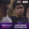 New Filipino BL Series #Influencers The Series is coming your way this November 2020