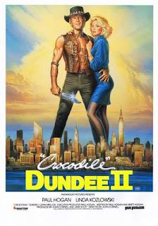 Crocodile Dundee II [1988] [DVDR] [NTSC] [Latino]