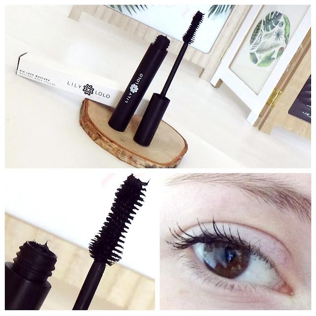 Mascara big lash - Lily Lolo