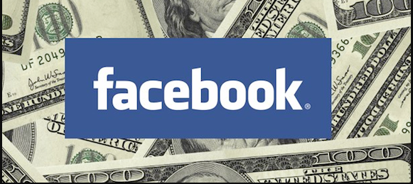 How To Make Money On Facebook 2018