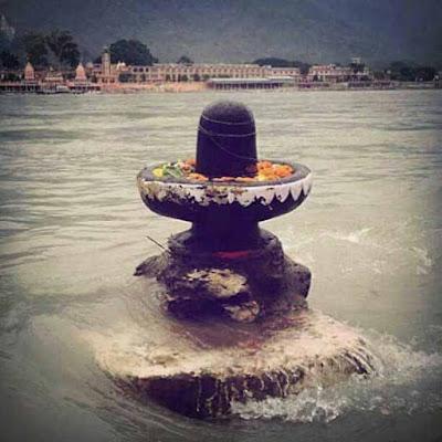 Mahadev Shivling Photo Pics