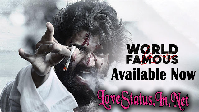 World Famous Lover Full Movie Hindi Dubbed Download