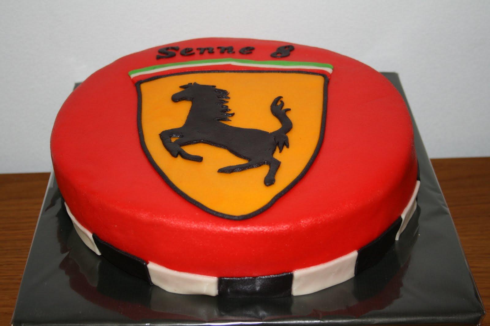 taart ferrari Tip Top Taartjes: Ferrari taart taart ferrari