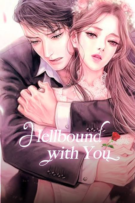 ✍️✍️✍️✍️ Hellbound With You Chapter 131 - 135 ✍️✍️✍️✍️