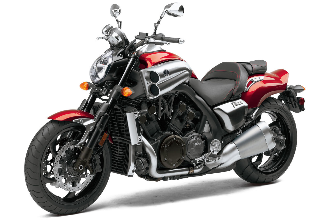 Price In India Yamaha Vmax Price In India
