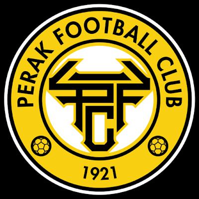 Perak FC logo