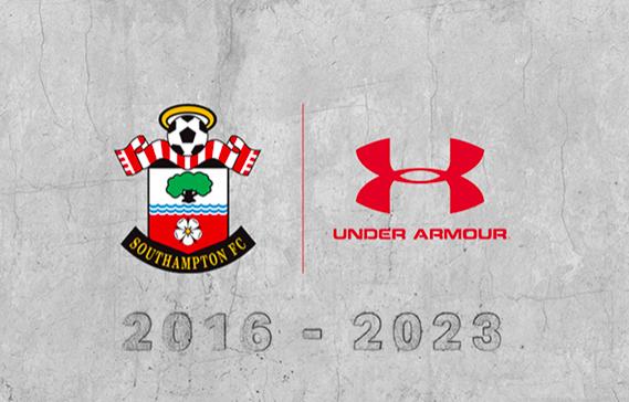Il Southampton Football Club ha annunciato il nuovo sponsor tecnico - Sport Business Management
