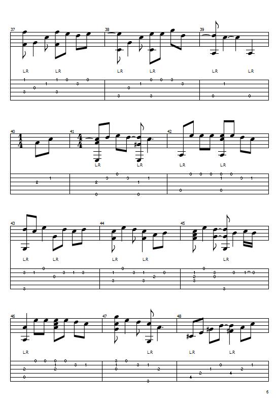 Backstreet Boys - As Long As You Love Me (Guitar Cover) (Chords & Key) (Guitar Lessons) Tabs & Sheet Music