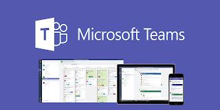 رابط تحميل مايكروسوفت تيمز microsoft-teams للأيفون والأندرويد