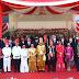 Gubernur Olly Bersyukur Merayakan HUT ke 56 Sulut Di Tengah Pandemi Covid 19