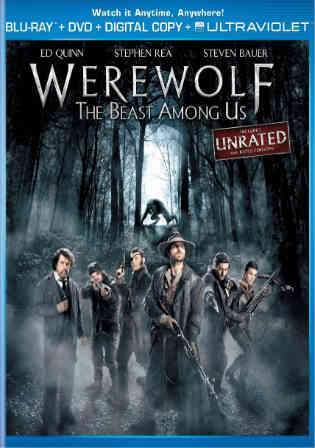 Werewolf The Beast Among Us 2012 BluRay 300MB Hindi Dual Audio 480p Watch Online Full Movie Download bolly4u