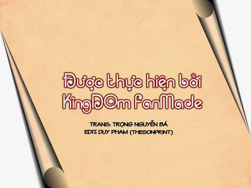 Kingdom chapter 375 trang 1