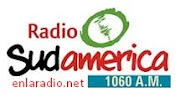 Radio Sudamérica 1060 am Cutervo en vivo