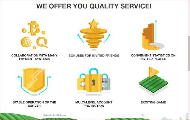 Golden Tea Website | Earn Money Playing The Game |
