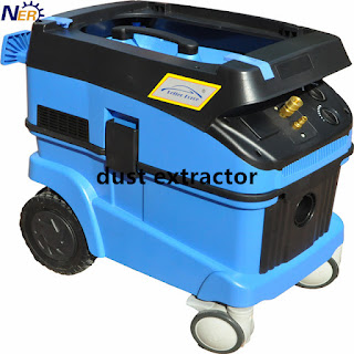 Customized Portable dust collector