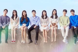 [Series] Heart Signal - Korea Drama - Season 2 (Complete Episode) MP4