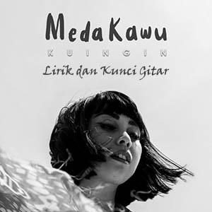 Chord Kunci Gitar Meda Kawu Kuingin