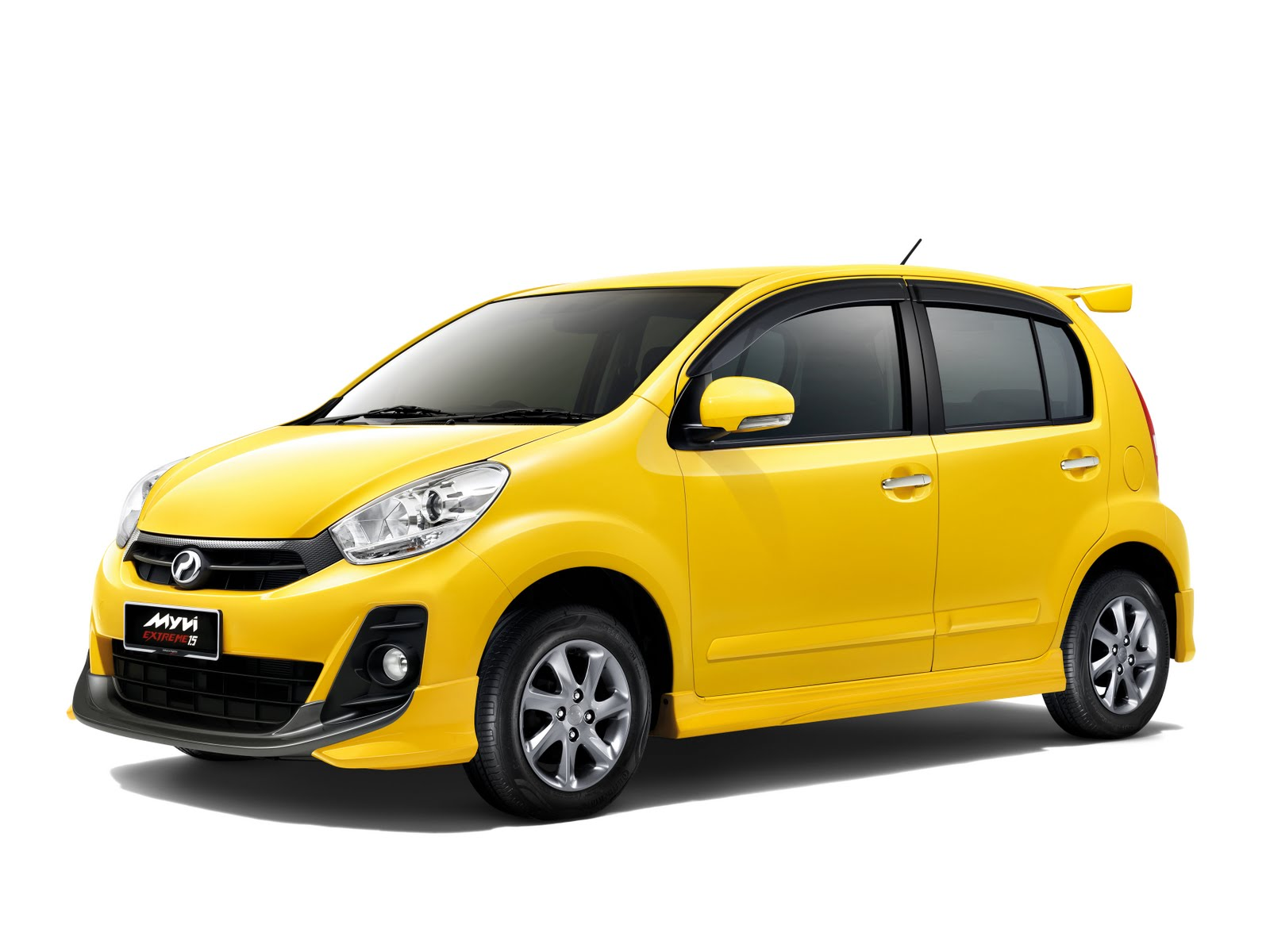 Myvi Se 1.5 >> Auto Insider Malaysia – Your Inside Scoop For The Car Enthusiast